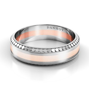 Designer Wedding Ring for Men