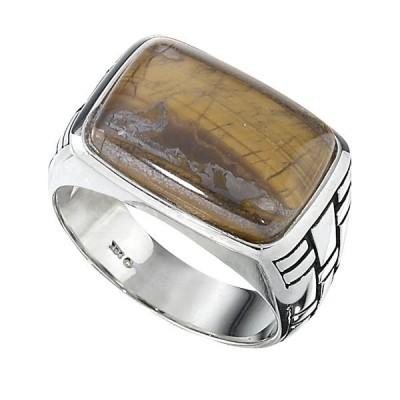 Sterling Silver Mens Fashion Ring 84209XXX8X