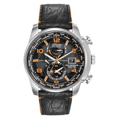 Citizen World Time A-T AT9010-28F