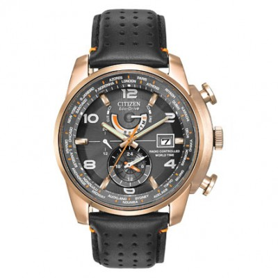 Citizen World Time A-T AT9013-03H