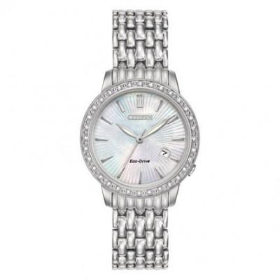 Citizen Ladies' Diamond EW2280-58D