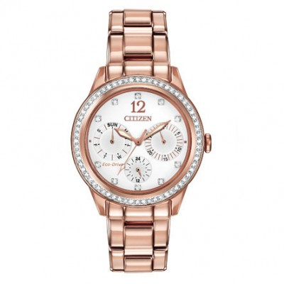 Citizen Silhouette Crystal FD2013-50A