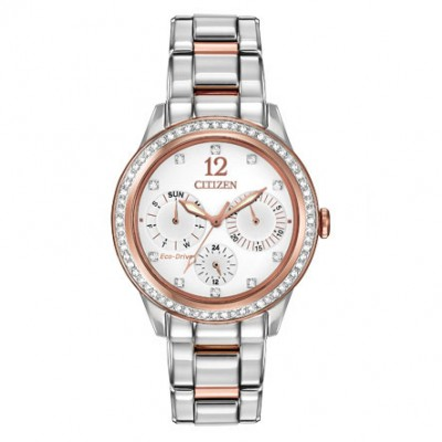 Citizen Silhouette Crystal FD2016-51A