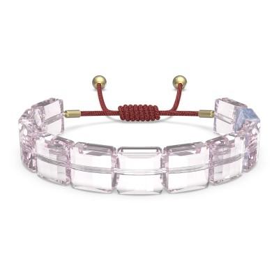 Letra bracelet