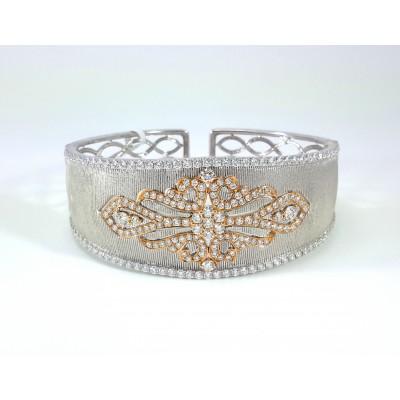 Two-Tone Ladies Bracelet OPG1426