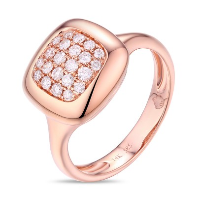 Luvente Fashion Ring