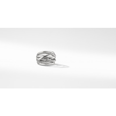 The Crossover Collection® Wide Ring