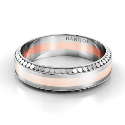 Designer Wedding Ring for Men
